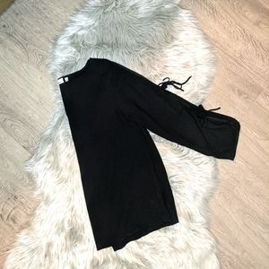 Wilfred black blouse